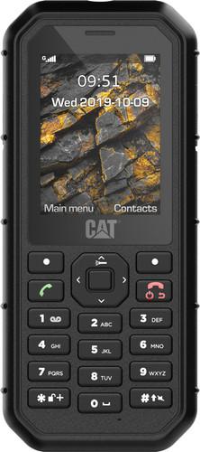 CAT B26 Main Image