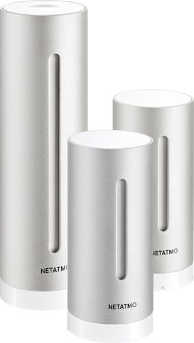 Netatmo Slim Weerstation + Extra Binnenmodule Main Image
