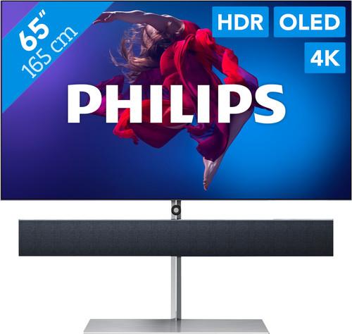 Philips 65OLED984 - Ambilight Main Image