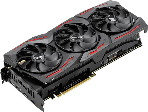ASUS ROG STRIX RTX 2070 Super Gaming OC 8G Main Image