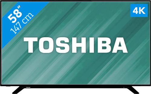 Toshiba 58U2963 Main Image