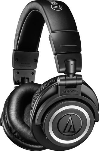 Audio-Technica ATH-M50xBT Main Image