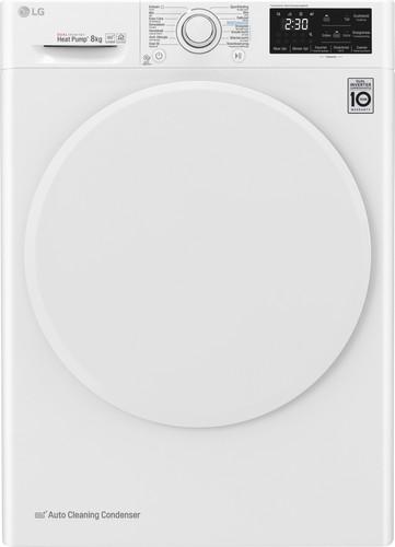 LG RC80U2AV0Q Main Image