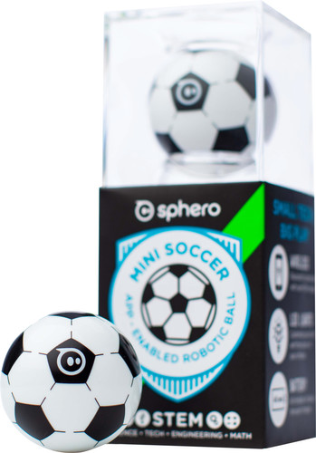 Sphero Mini Soccer Main Image