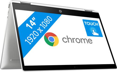 HP Chromebook x360 14b-ca0015nd Main Image