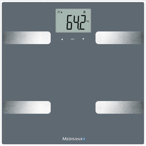Medisana BS A42 connect lichaamsanalyse weegschaal Main Image