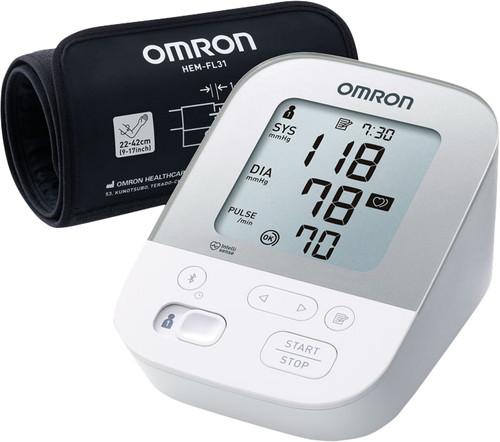 Omron X4 Smart Main Image