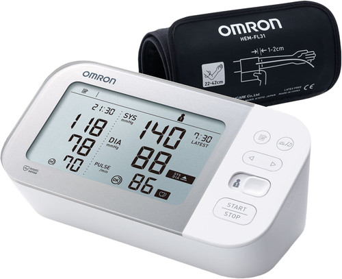Omron X7 Smart Main Image