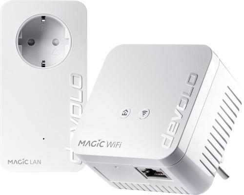 Devolo Magic 1 WiFi mini Starter Kit - NL Main Image