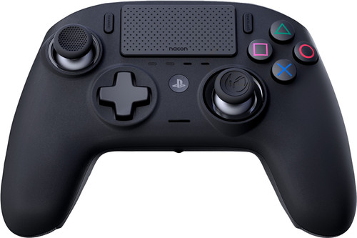 Nacon Revolution Pro 3 Official Controller PS4 Zwart Main Image