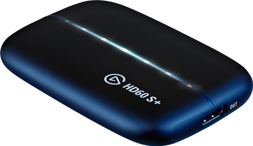 Elgato Game Capture HD60 S+ Main Image