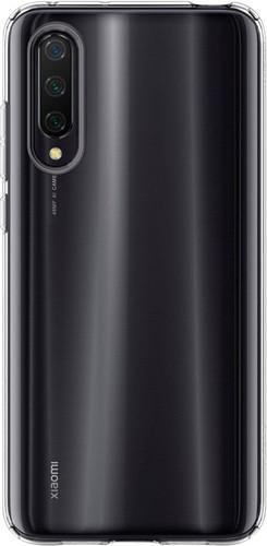 Spigen Liquid Crystal Xiaomi Mi 9 Lite Back Cover Transparant Main Image