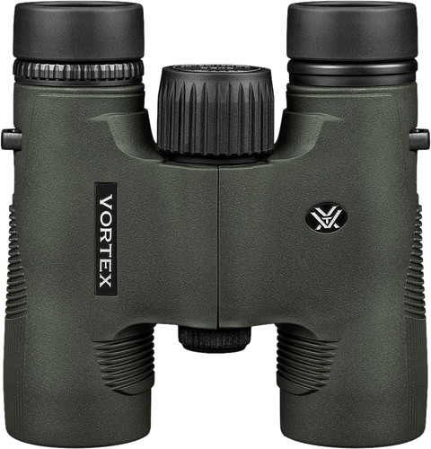 Vortex Diamondback HD 10x28 Binoculars Main Image