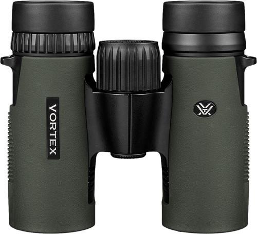 Vortex Diamondback HD 10x32 Binoculars Main Image