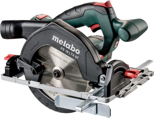 Metabo KS 18 LTX 57 (without battery) Main Image