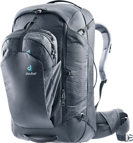Deuter Aviant Access Pro 60L Black Main Image