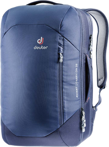 Deuter Aviant Carry On 28L Midnight/Navy Main Image