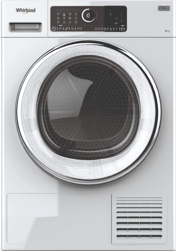 Whirlpool ST U 83X EU Main Image