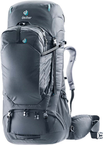 Deuter Aviant voyager 65+10 black Main Image