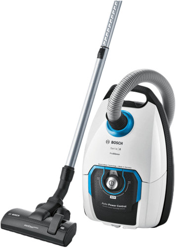 Bosch Serie 8 In'genius ProSilence BGB8SIL1 Main Image