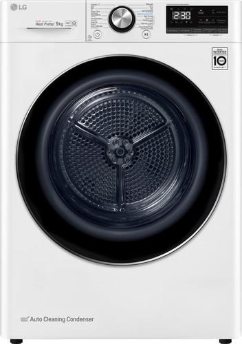 LG RC90V9AV2W Main Image