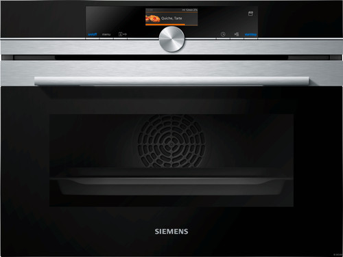 Siemens CS636GBS2 Main Image