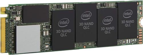 Intel SSD 660p M.2 512GB Main Image