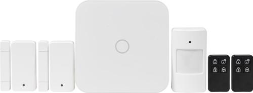 C-Smart SET3500 Alarm Main Image