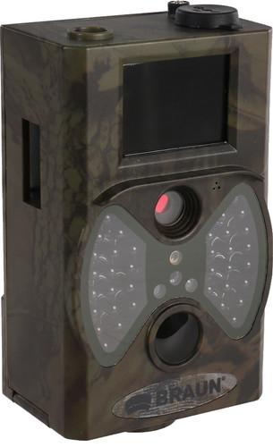 Braun Wildcamera Black300 Main Image