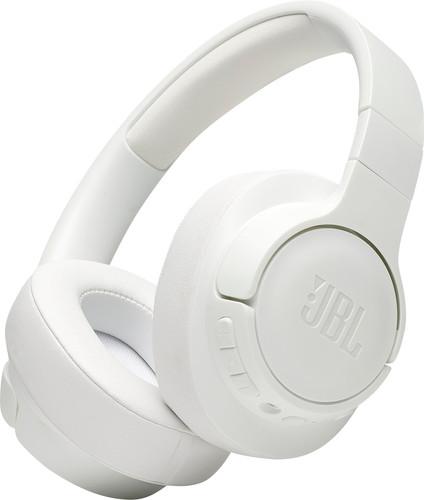 JBL Tune 750BTNC Wit Main Image