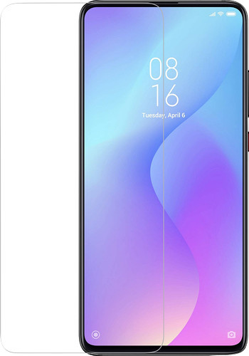 Azuri Rinox Xiaomi Mi 9T Screenprotector Gehard Glas Main Image