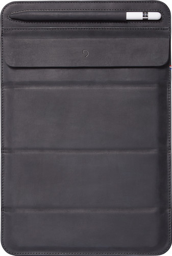 Decoded Foldable Universele Apple iPad t/m 11 inch Pouch Zwart Main Image