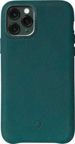 Decoded Apple iPhone 11 Pro Back Cover Groen Main Image