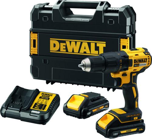 DeWalt DCD777L2T-QW Main Image