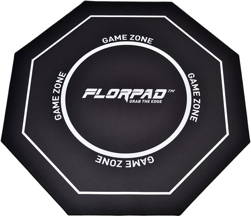 Florpad Game Zone Vloermat Main Image