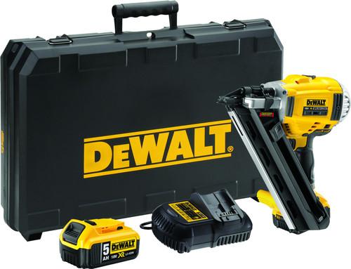 DeWalt DCN692P2-QW Main Image