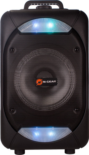 N-Gear The Flash 610 Main Image