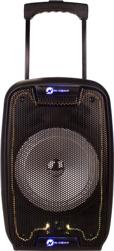 N-Gear The Flash 810 Main Image