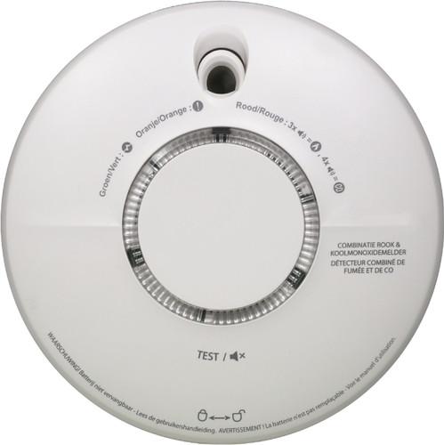 AngelEye SCB10-AE Combi Detector (10 years) Main Image