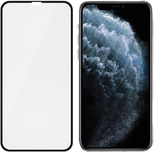PanzerGlass Case Friendly iPhone X/Xs/11 Pro Screen Protector Glass Black Main Image
