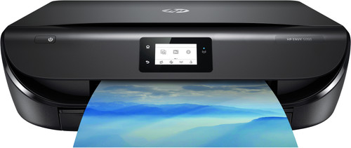 HP Envy 5050 All-in-One + HP instant Ink tegoed Main Image