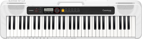 Casio Casiotone CT-S200 White Main Image