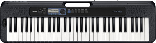 Casio Casiotone CT-S300 Black Main Image