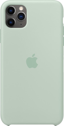 Apple iPhone 11 Pro max Silicone Back Cover Beril Main Image