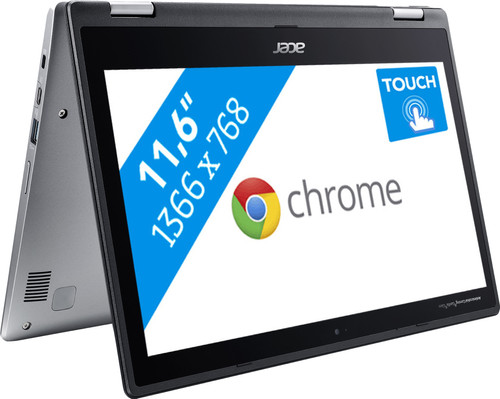 Acer Chromebook Spin 311 CP311-2H-C3DE Main Image