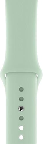 Apple Watch 44mm Siliconen Horlogeband Sport Beril Main Image