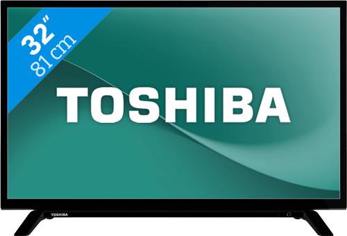 Toshiba 32W2963 Main Image