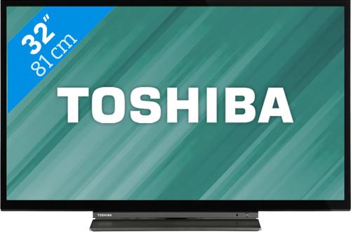Toshiba 32LL3A63 Main Image