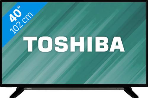 Toshiba 40LL2A63 Main Image
