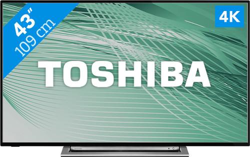 Toshiba 43UL3A63 Main Image